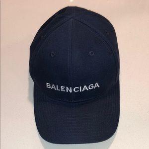Balenciaga Cap (hat)